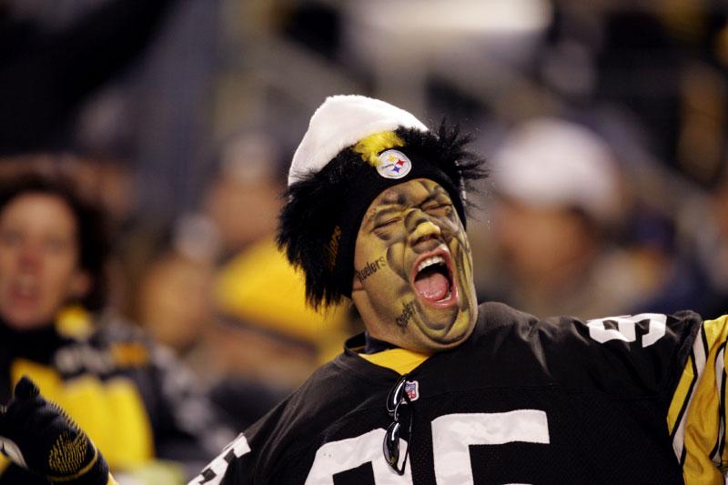 Pittsburgh Steelers Mock Draft