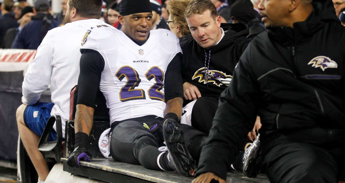 Baltimore Ravens Mock Draft