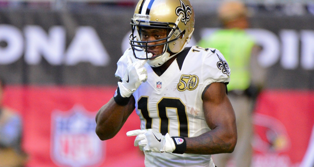 Brandin Cooks traded to Patriots