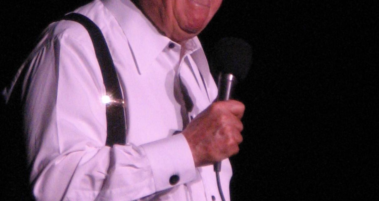 Don Rickles passes at 90