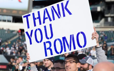 Tony Romo Retires