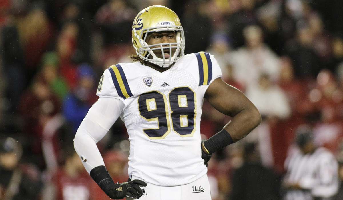 Seven to tumble NFL Draft