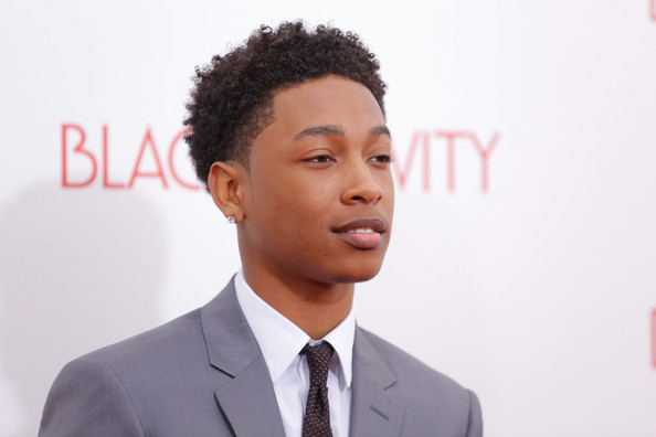Jacob Latimore rising star