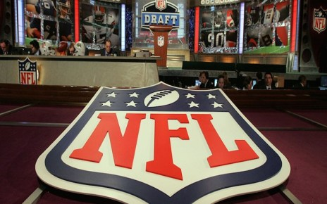 NFL Draft Top 100