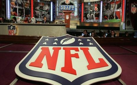 NFL Draft Top 100