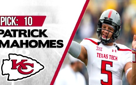 Kansas City Chiefs Draft Grades