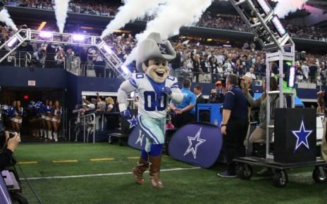 Dallas Cowboys Draft Grades