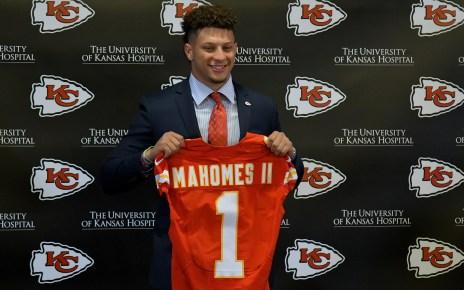2017 NFL Draft Grades