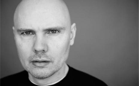 Billy Corgan National Wrestling Alliance