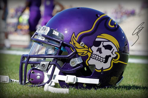East Carolina Pirates Preview