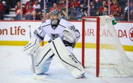 Ben Bishop Goalie Dallas Stars