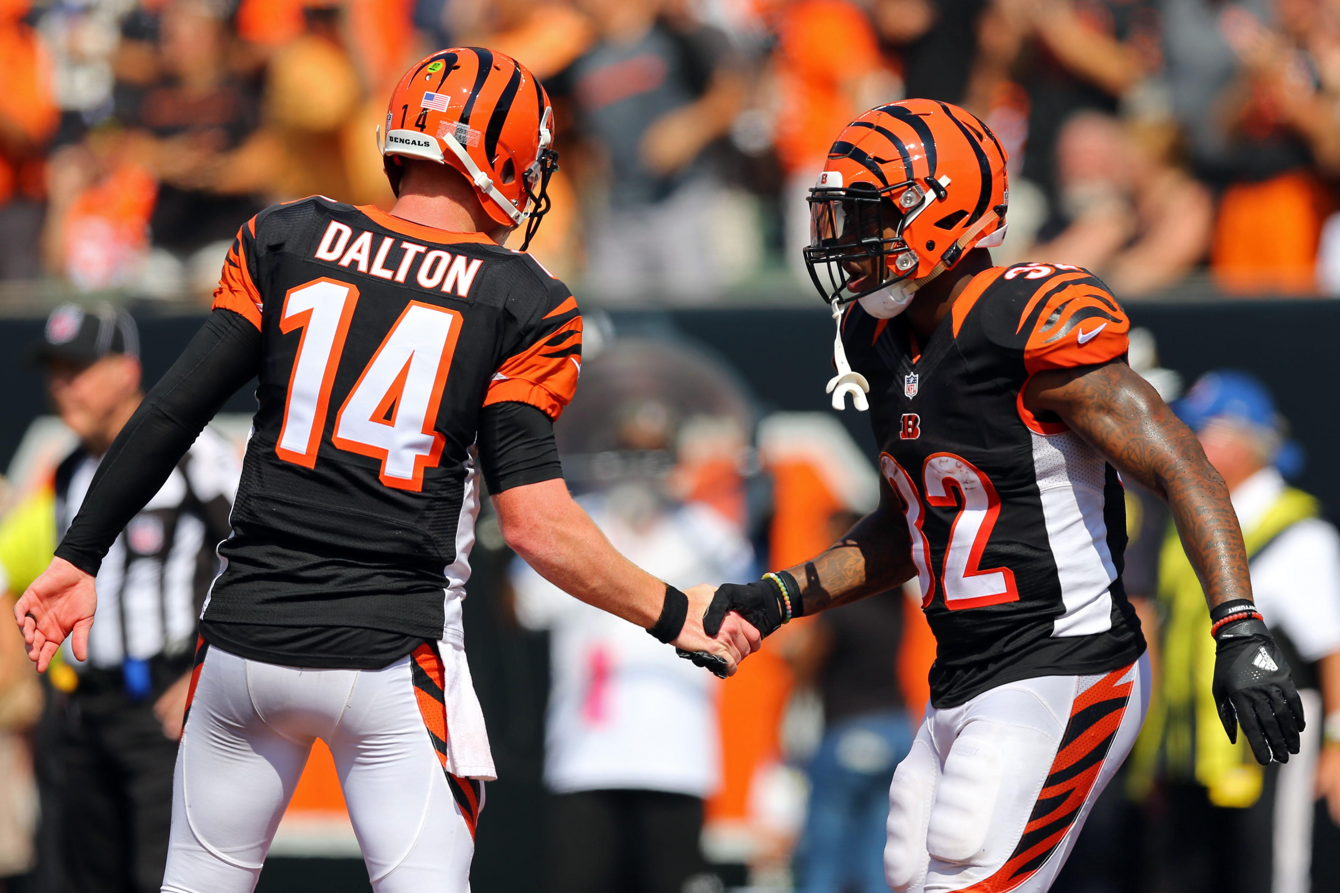 Cincinnati Bengals 3 questions