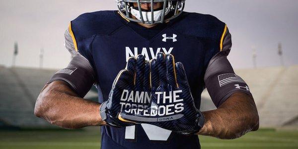 Navy Midshipmen Preview
