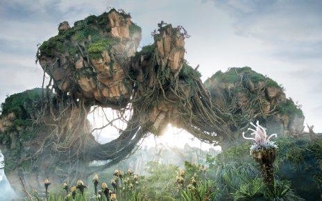 World of Pandora