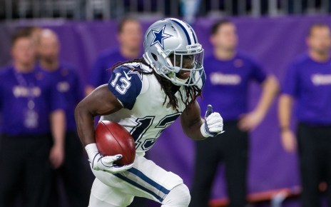 Dallas Cowboys release Lucky Whitehead