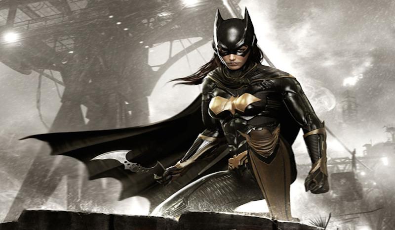 DC's Batgirl