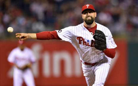 should New York Yankees target pat neshek