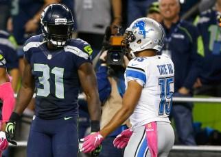 Seattle Seahawks Defensive Spotlight