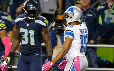 Seattle Seahawks Defensive Spotlight