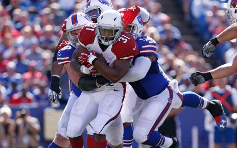 Buffalo Bills Defensive Preview