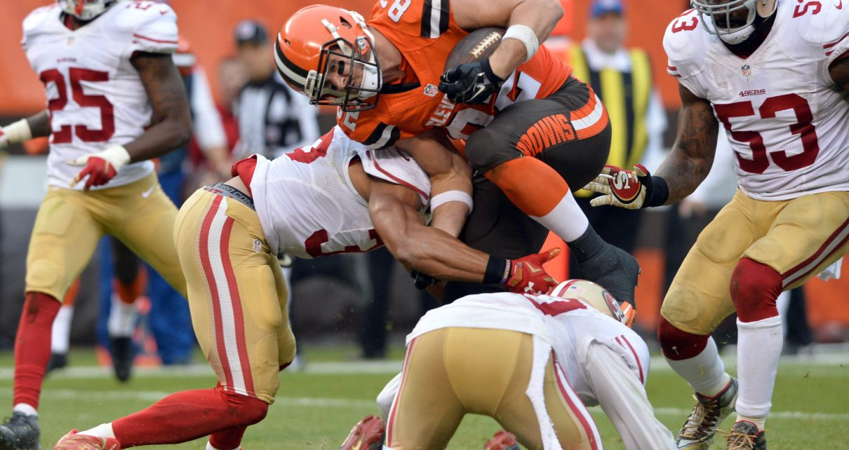 San Francisco 49ers Defensive Preview