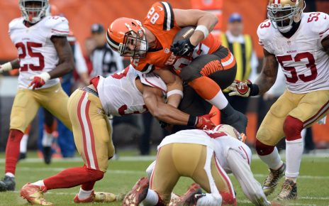 San Francisco 49ers Defensive Preview