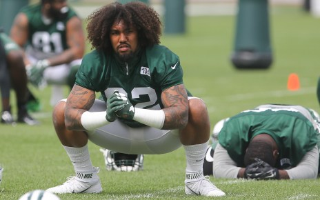 New York Jets Defensive Preview