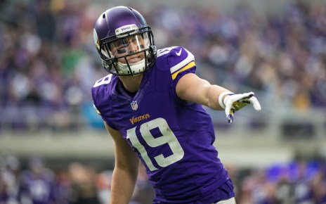 Minnesota Vikings Fantasy Football Outlook