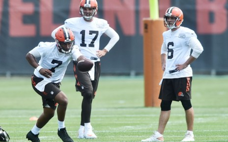 Cleveland Browns Offensive Preview