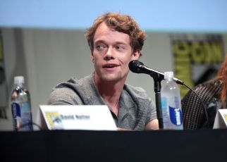 Game of Thrones Theon Greyjoy