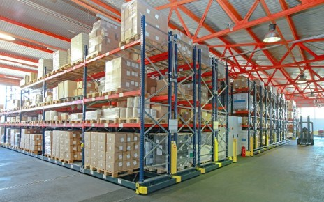 Custom Made Storage Pallets