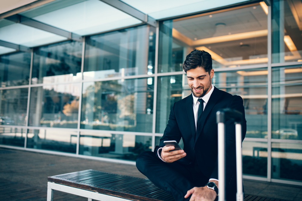 Money: Key Business Travel Trends In 2018