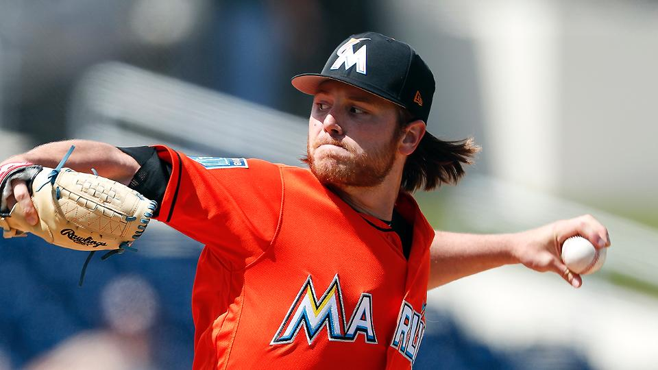 MLB: Miami Marlins Option Three Lefties To The Minors