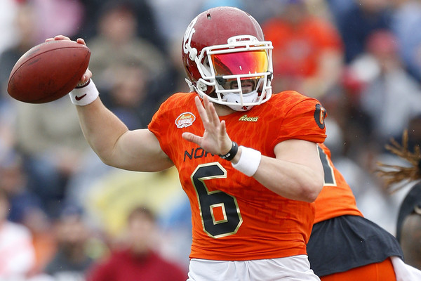 2018 Browns Mock Draft: Cleveland Takes Baker Mayfield First