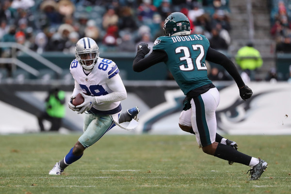 NFL: Reasons Why Browns Might Avoid Signing Dez Bryant