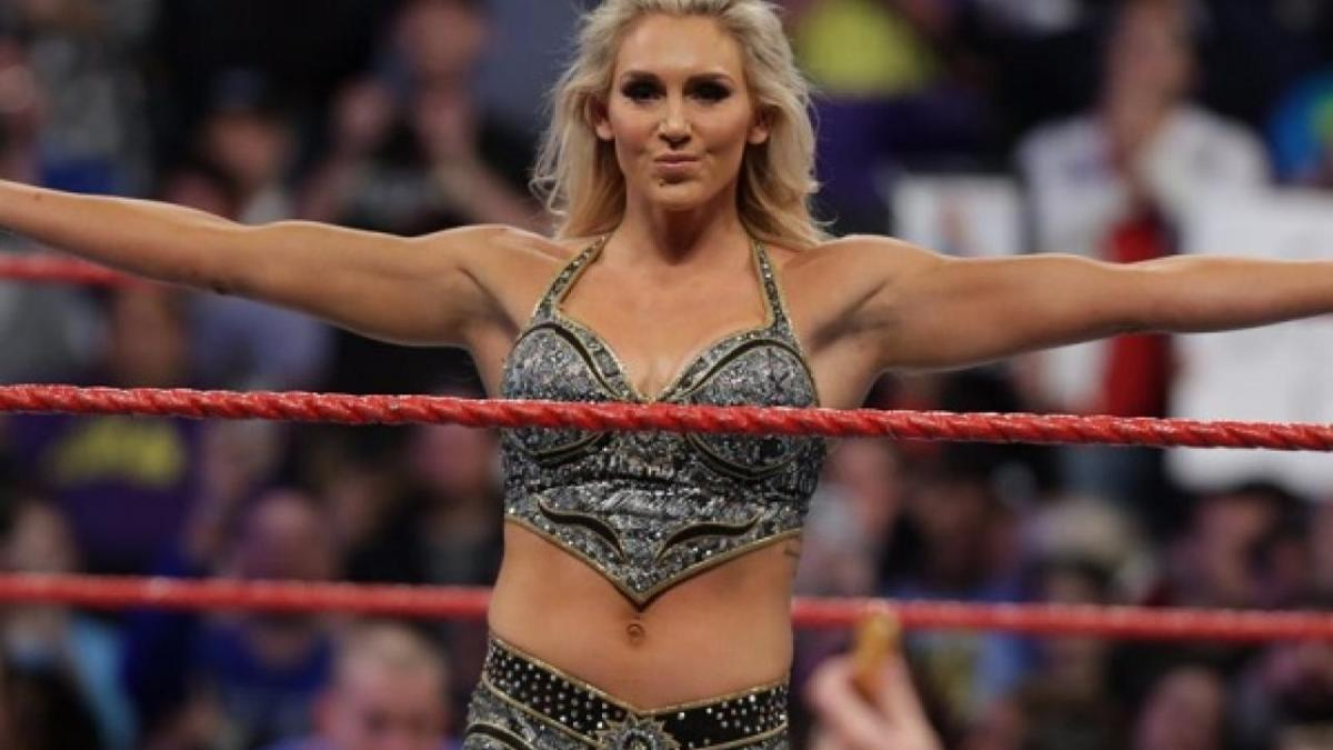 Will Charlotte Flair and Ronda Rousey Headline WrestleMania 35?