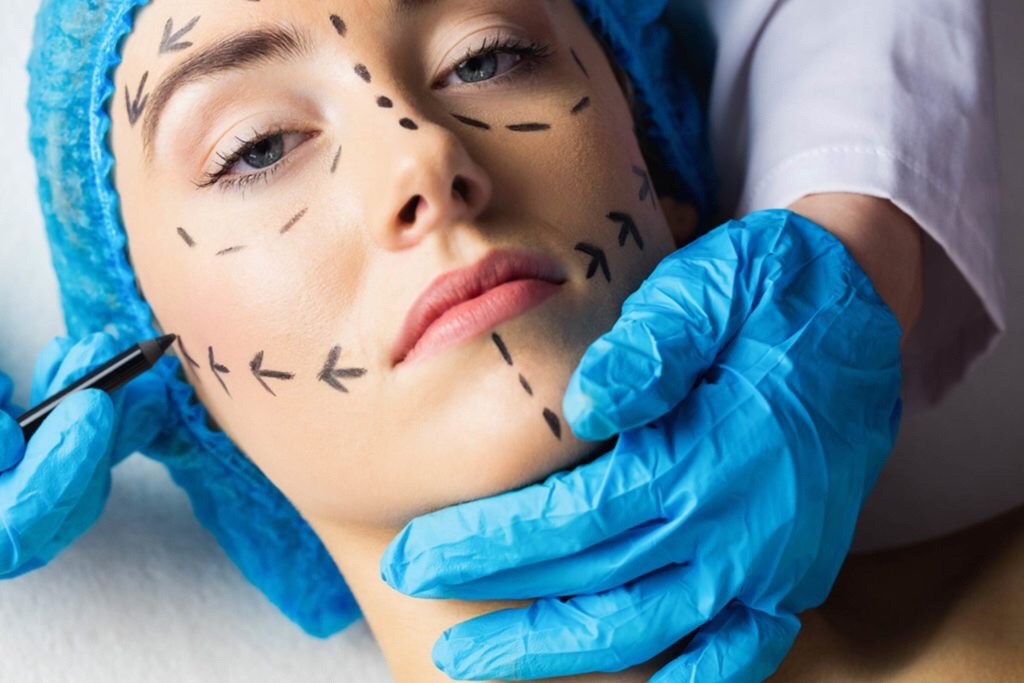 See Plastic Surgery Happen - Right In Your Living Room!