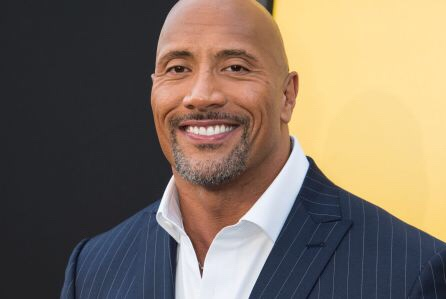 "Gorgeous Gossip: Minnesota High School Student Asks ""The Rock"" to Prom!"