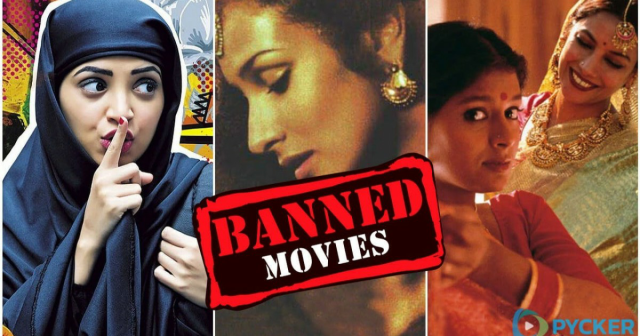 Banned Movies in India
