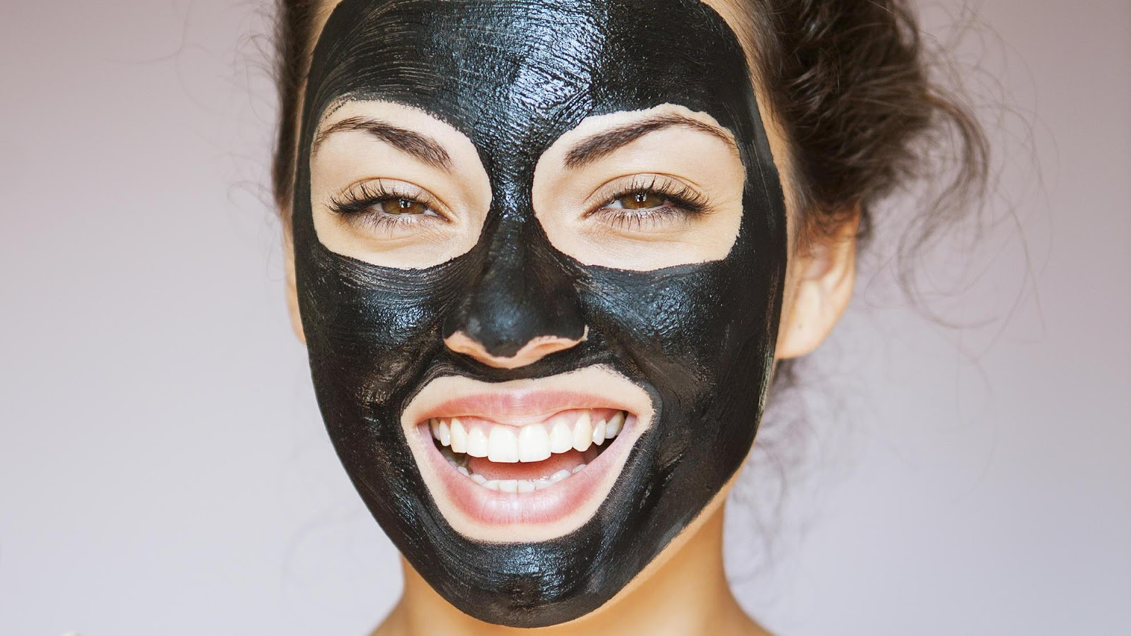 Benefits of using charcoal peel off mask