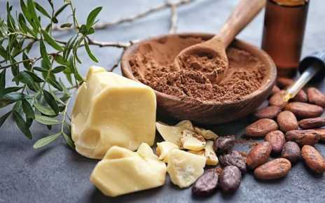 Organic Cocoa Butter Benefits
