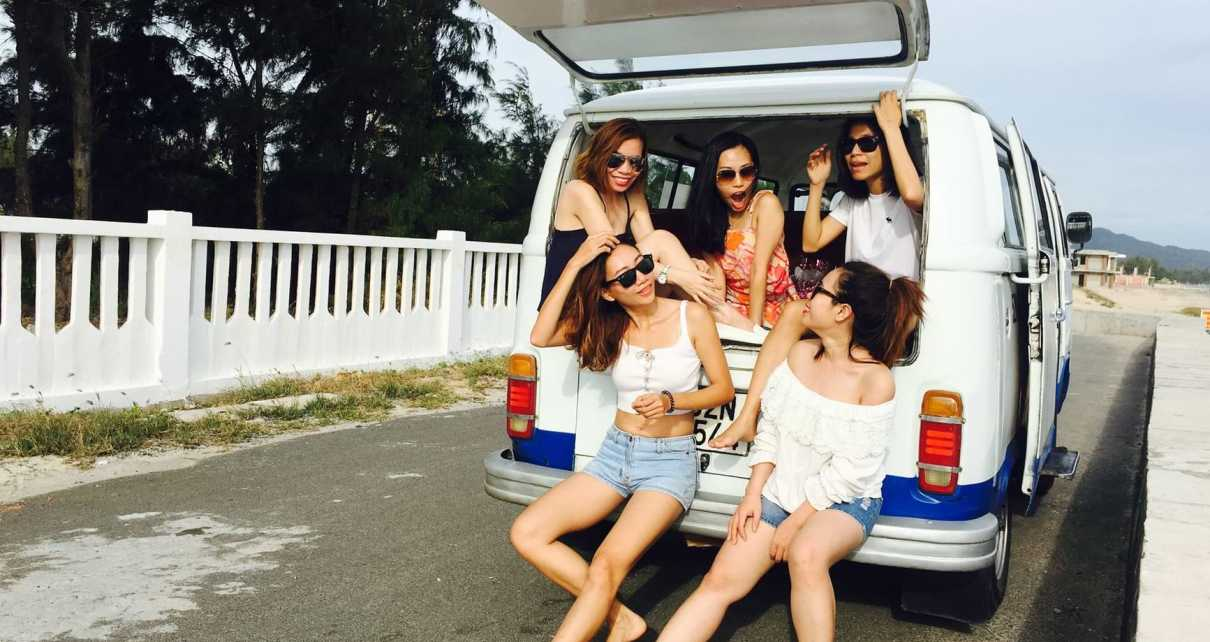 Top Girl Trip Ideas for 2020