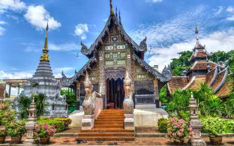 3-day tour in Chiang Mai, Thailand