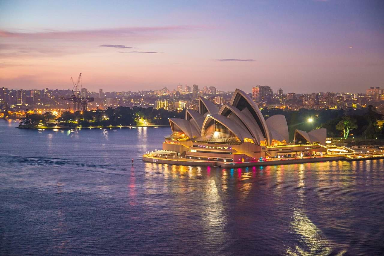 Things to do in Sydney in 2020