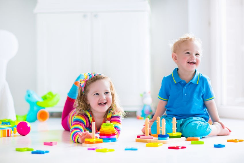 Approved Child Care Services