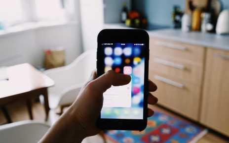 Spy phone app