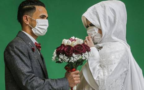 Changes that Might Happen for Weddings
