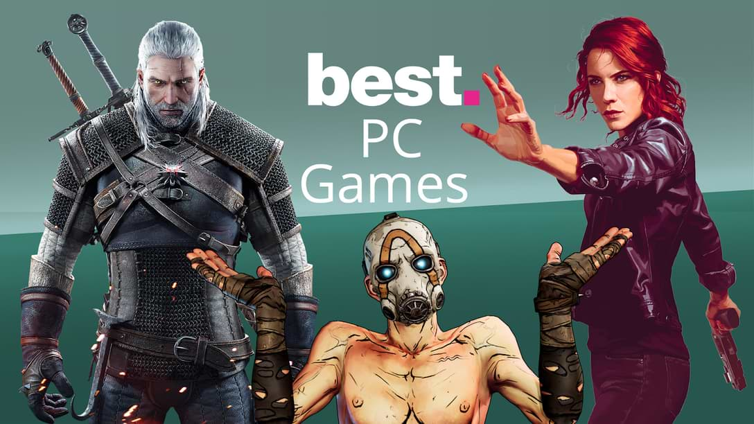 Exciting PC Games 2020