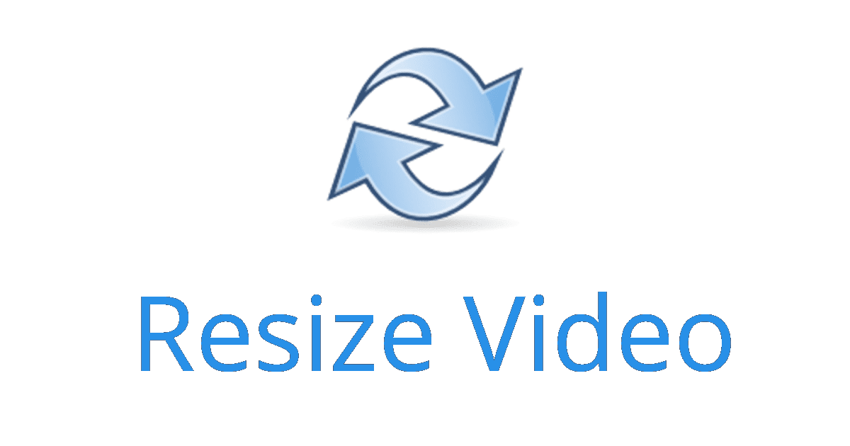 How to Resize Video Easily