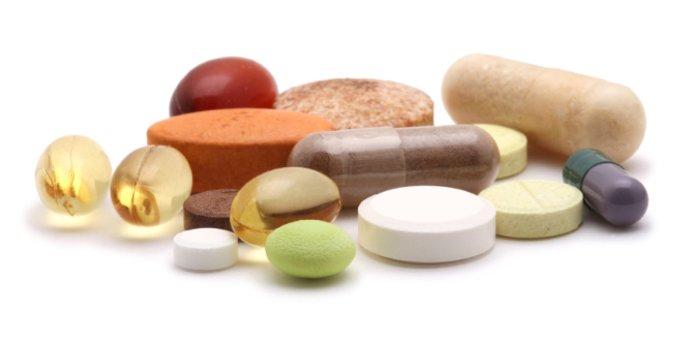 Multivitamin Supplements